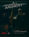 DVD ADVANCED ARCHERY