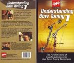 VHS kazeta UNDERSTANDING BOW TUNING