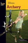 Kniha Basic Illustrated Archery