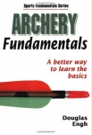 Kniha Archery Fundamentals