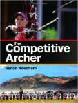 Kniha THE COMPETITIVE ARCHERY