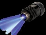LED svetlo na pin